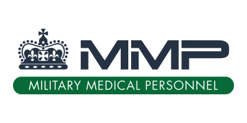 Logo for Military Medical Personnel